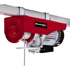 Тельфер Einhell TC-EH 600 электрический