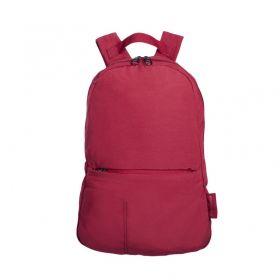 Рюкзак раскладной Tucano EcoCompact, красный