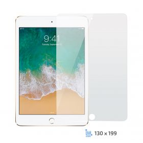 Защитное стекло 2E для Apple iPad mini 4 / Apple iPad mini 5  7.9