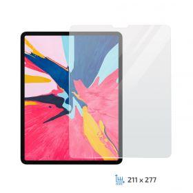 Защитное стекло 2E Apple iPad Pro 12.9 (2018-2020) 2.5D clear
