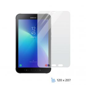 2E Защитное стекло 2.5D clear для  Galaxy Tab Active 2 8.0