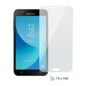 Защитное стекло 2E Samsung J7 Neo (J701F) clear