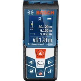 Дальномер лазерный Bosch Professional GLM 500,  50м, ±1.5мм