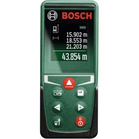 Дальномер лазерный Bosch Universal Distance 50