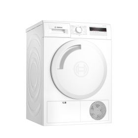 Сушильный барабан Bosch WTH83001ME - 60 см/8кг/Heat-Pump/TFT дисплей/А+/белый