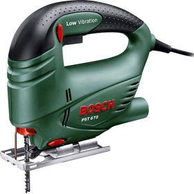Лобзик Bosch PST 670, 500Вт