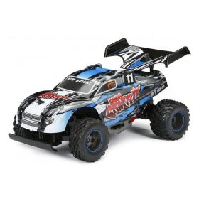 Машинка на р/у New Bright 1:16 GRAFFITI BUGGY (1640F)