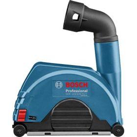 Кожух для УШМ защитный с пылеотводом Bosch GDE 115/125 FC-T, 115-125мм