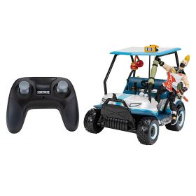 Коллекционная фигурка Jazwares Fortnite Feature Vehicle Deluxe ATK на р/у
