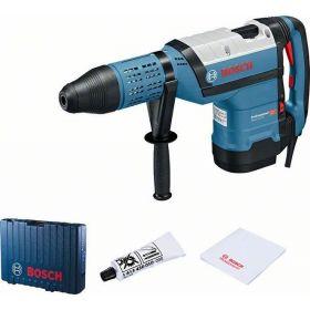 Перфоратор Bosch GBH 12-52 DV Vibration Control, 1700 Вт, 19 Дж, 11.5 кг