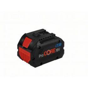 Аккумулятор Bosch ProCORE 18V 8.0Ah
