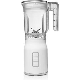 Блендер Gorenje B800ORAW/настольный / 800 Вт /3 скорости/ чаша стекло 1.5 л /белый