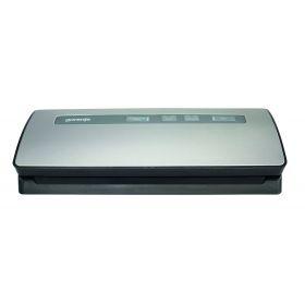 Вакуумный упаковщик GORENJE VS120E/электронное управление/120 Вт./ф-ция запаивания и вакуумиров