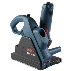 Бороздодел Bosch GNF 35 СA 1400 Вт, шир.паза 7-39 мм, D диска 115 мм