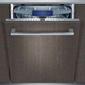 Встраиваемая посуд. машина Siemens SN636X01KE - 60 см./13 компл./3 корзины/6 прогр/5 темп. реж./А++