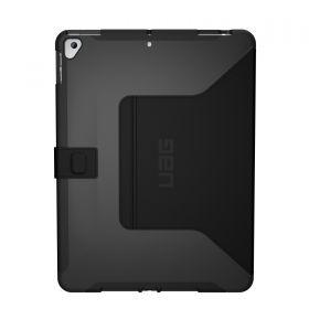 Накладка UAG на смарт-клавиатуру для iPad 10.2'(2019) Scout Smart Keyboard Folio, Black
