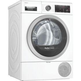 Сушильный барабан Bosch WTX87M90EU - 60 см/Heat pump/9кг/дисплей/A++/белый