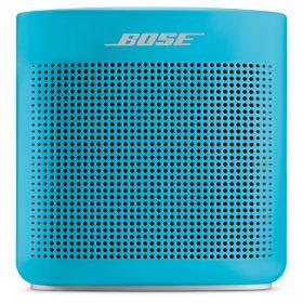 Акустическая система Bose SoundLink Colour Bluetooth Speaker II, Blue