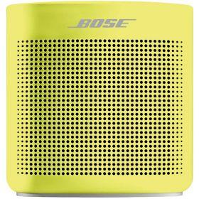 Акустическая система Bose SoundLink Colour Bluetooth Speaker II, Citron