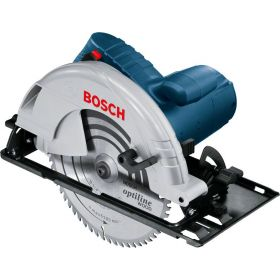 Пила дисковая Bosch GKS 235 Turbo Professional, 2050 Вт, 235 мм