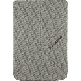 Чехол PocketBook Origami U6XX Shell O series, light grey