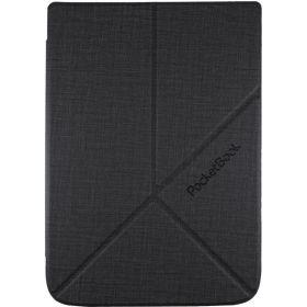 Чехол PocketBook Origami 740 Shell O series, dark grey