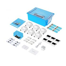 STEAM набор Makeblock Codey Rocky Education Pack - 6 Robots