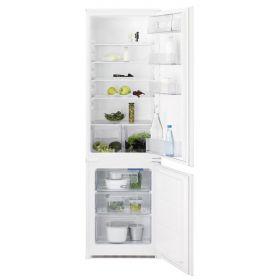 Встр. холодильник с мороз. камерой Electrolux RNT2LF18S, 177х55х54см, 2 дв., Холод.отд. -195л, Мороз. отд.-72л, A+, ST, Белый