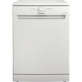 Посудомоечная машина Indesit DFE1B1913 60 см/A/13 компл./6 прогр./Led-индикация/белый