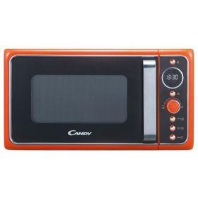 Микроволновая печ Candy DIVOG20CO 20л/700Вт/Гриль 900Вт/ дисплей/Оранжевый