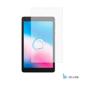 Защитное стекло 2E для Alcatel 3T 8(9032X),8