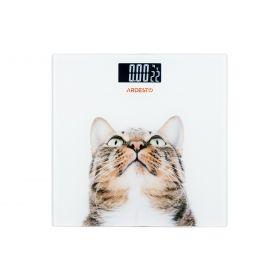 Весы напольные Ardesto SCB-965CAT макс. вес 150 кг/рисунок