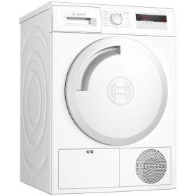 Сушильный барабан Bosch WTH83001UA - 60 см/8кг/Heat-Pump/TFT дисплей/А+/белый