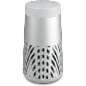 Акустическая система Bose SoundLink Revolve II Bluetooth Speaker, Silver