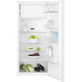 Встр. холодильник с мороз. камерой Electrolux RFB3AF12S, 122х55х54см, 1 дв., Холод.отд. - 173л, Мороз. отд. - 14л, A+, ST, Белый