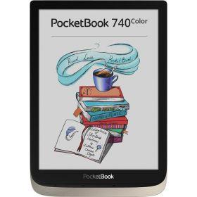 Электронная книга PocketBook 740 Color, Moon Silver