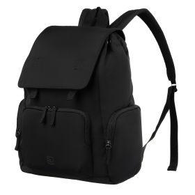 Рюкзак Тucano Macro M, (чёрный)