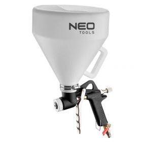 Краскопульт, NEO 6л, 3.5 bar, сопла 4,6,8 мм
