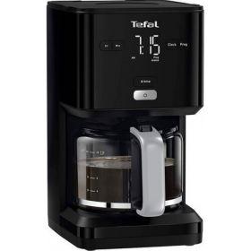 Капельная кофеварка TEFAL Smart&light CM600810