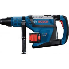 Перфоратор Bosch GBH 18V-45 C, аккумуляторный 18В
